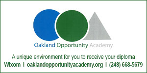 Oakland Opportunity Academy, Oakland County, Michigan